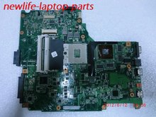 N61JA MAIN BOARD motherboard 100% work promise quality 50% off ship