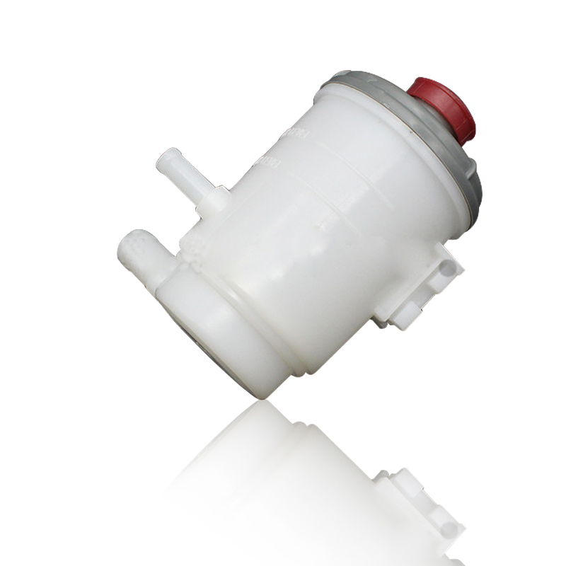 CAPQX Power Steering Pump Oil Tank SteeringPump Reservoir