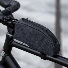 Waterproof Bicycle Bags Multifunctional Bike Rear Seat Bag Outdoor Trunk Handbag Pannier Mountian Saddle