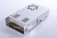 High Power 12V 360W Lighting Transformers Non waterproof 100 220V to 12v 30A lighting transformers LED Strip Adapter