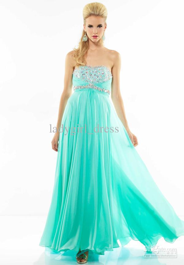 Aliexpress.com : Buy Prom Dresses Ireland Dress Rentals Nashville ...