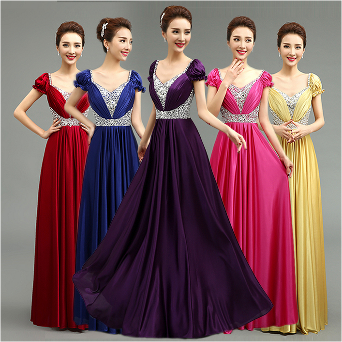 Compare Prices on Gold Bridesmaids Dresses- Online ...