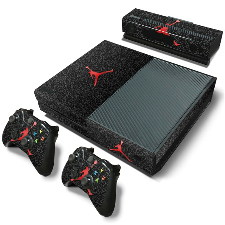 Skin-Stickers Cover-Wrap Controller Console Xbox-One Promotional for And Super-Quality
