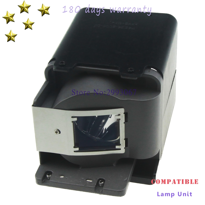 Replacement Lamp 5J.J0605.001 With Housing For BENQ MP780ST With 180 Days Warranty