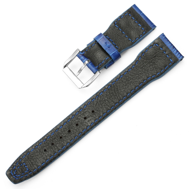 Rivet Black buckle 22mm 9