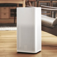 Original Xiaomi Air Purifier 2 CADR 330m3/h Purifying PM 2.5 MI Air Cleaner Smartphone Remote Control Household Air Lonize
