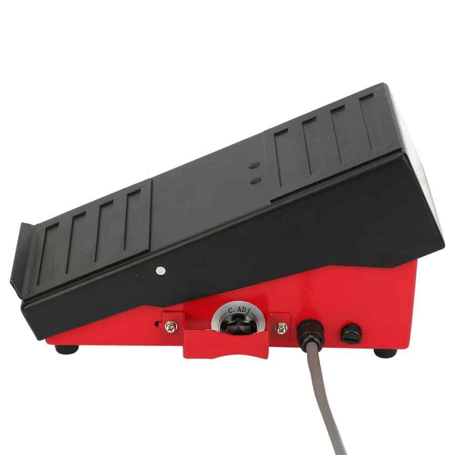 Gereedschap Manyetik Indüksiyon Ayak Kontrol Pedalı 14 Pin Fiş 7.2 M Kablo Miller TIG Kaynakçı Gereedschap FGDEYUHJU