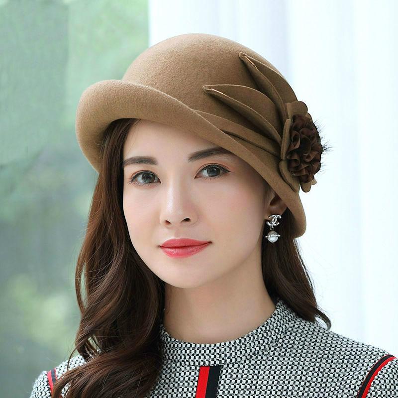 Lady Formal Hats