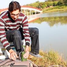 outdoor sports miniwell outdoor water filter pump prepper survival