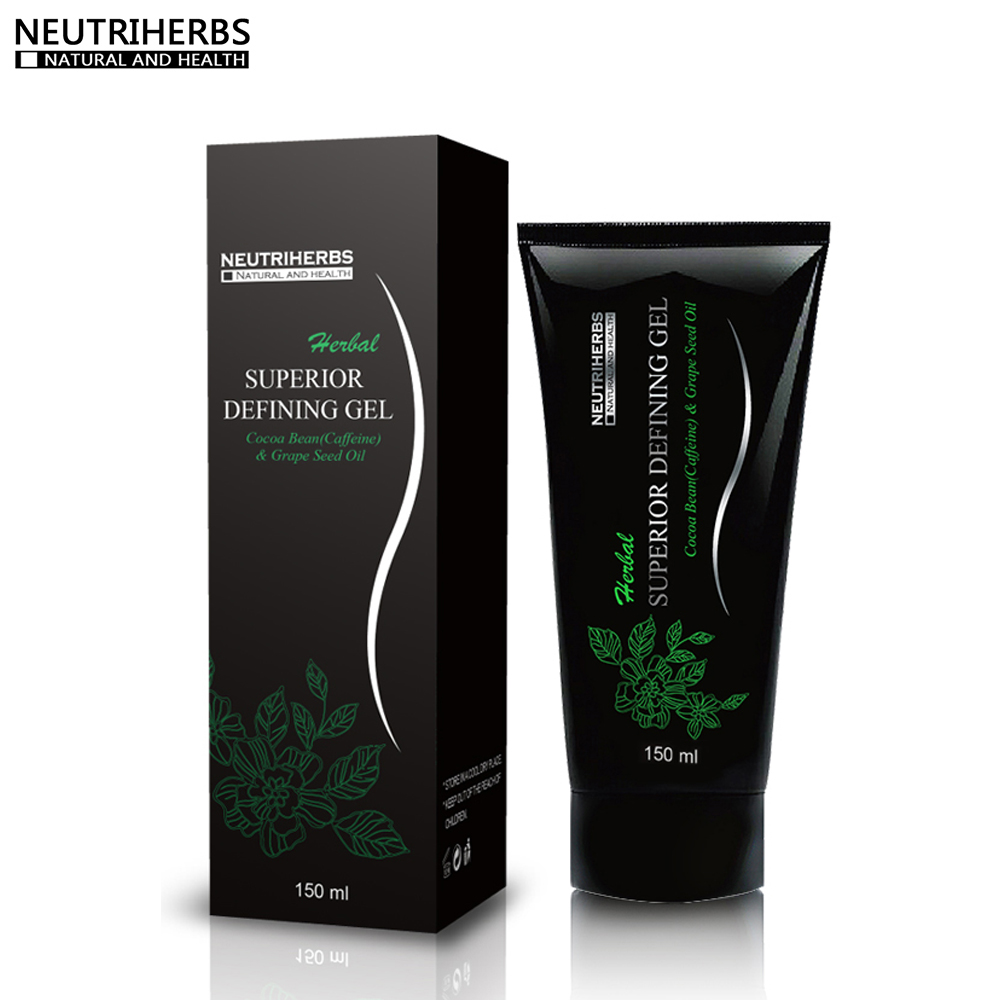 150ml Neutriherbs Hot Sale Belly Weight Loss Slimming Creams Fat Burn Gel Cellulite Treatment Products for Women Men