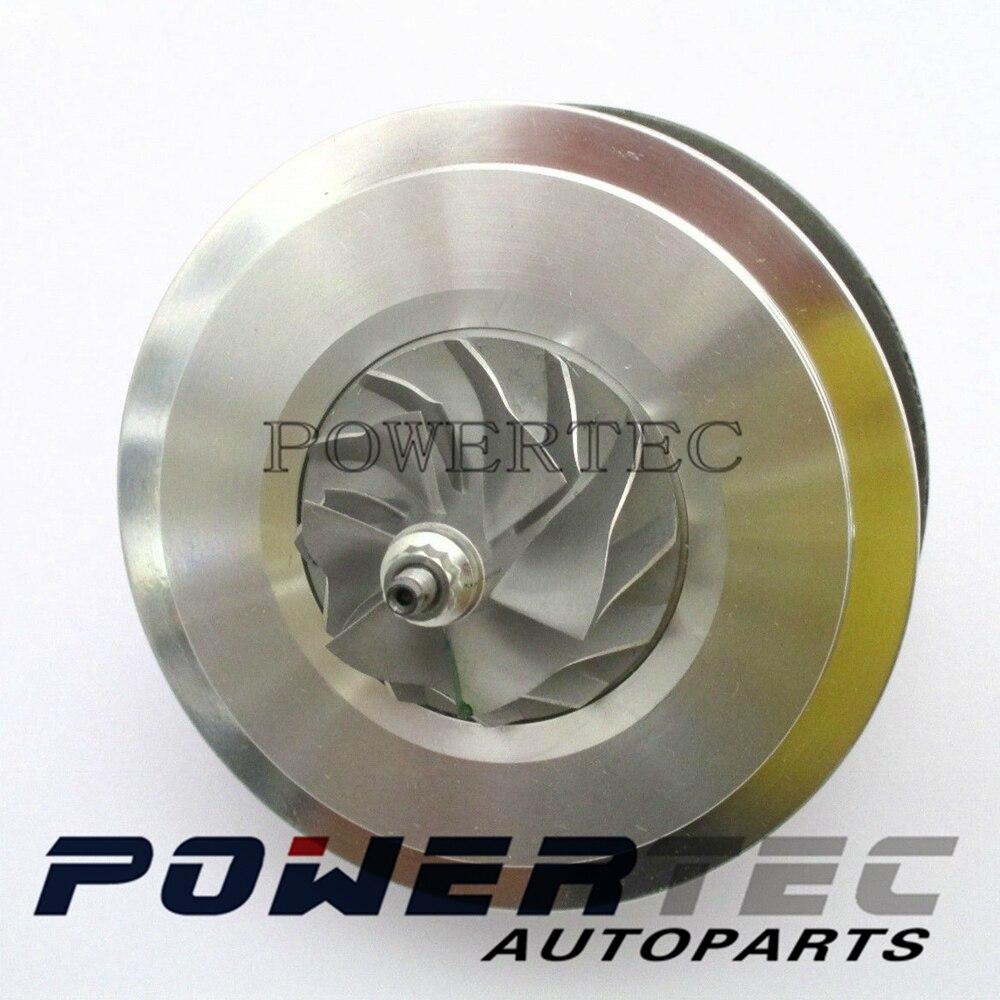 GT2052V turbine CHRA 724639 turbo core 14411-VC100 turbo for car 14411-2X900 turbocharger cartridge for Nissan Patrol 3.0 Di