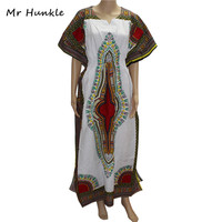 Mr Hunkle New Fashion Women S Maxi Dress African Print Dashiki Dresses For Women African Clothes