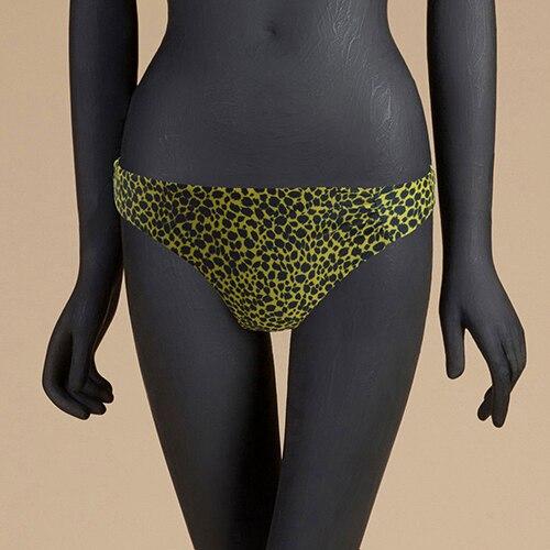 M& M 12 цветов, Раздельный купальник из двух частей, сексуальный купальник с низкой талией, женские одноцветные плавки, бразильские Плавки бикини - Цвет: Золотой