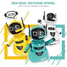Следите за любой нарисованной линии Волшебное перо Индуктивный модель робота Для детей игрушка в подарок новое поступление дропшиппинг