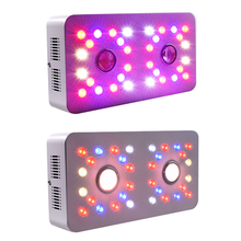 Super Bright COB Chip SUN II 300W SUN IV 600W LED Grow Light Daylight Full Spectrum UV&IR for Indoor Gardens Hydroponics Plant 1pcs full spectrum cob 600w 1200w 1800w epistar chip led grow light red blue white uv ir for hydroponics indoor plants
