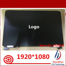 "14"" LCD screen with touch+frame+A shell For Acer Spin 7 SP714-51-M2N7 FHD 1920 REPLACEMENT TOUCH SCREEN ASSEMBLY"