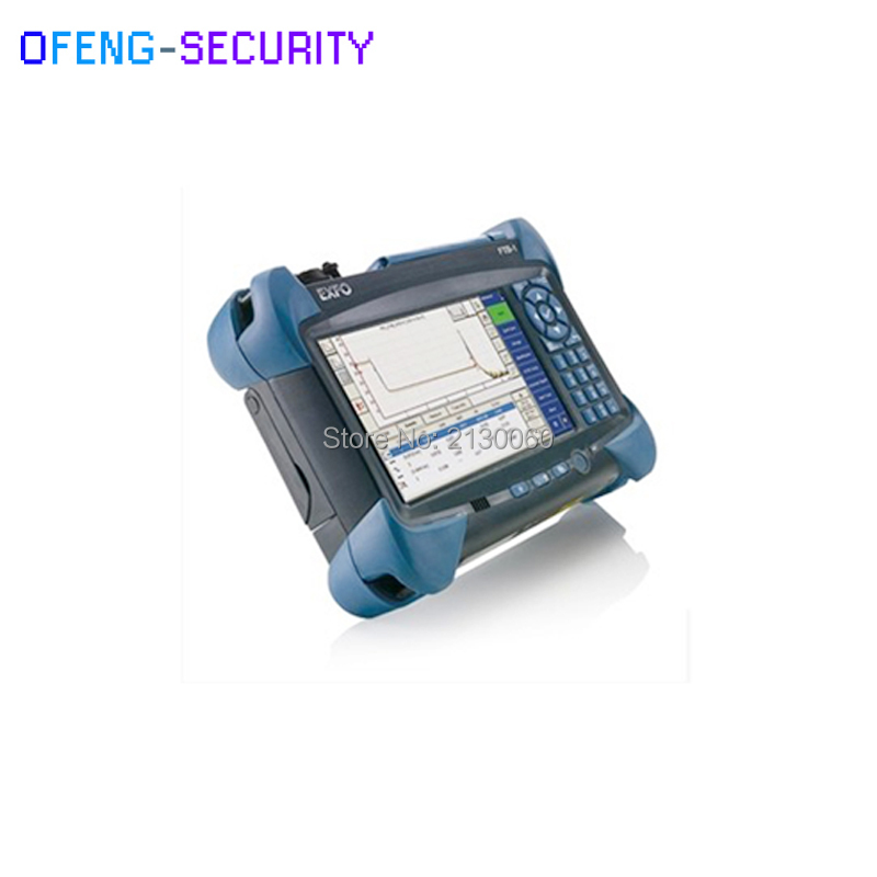 OTDR FTB-1-730-23B OPM-EA-RF-Oi OTDR, Touch Screen Optical Time Domain Reflectometer
