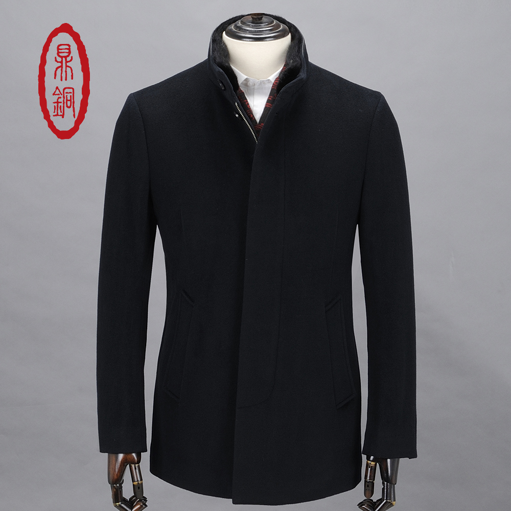 Online Get Cheap Mens Wool Overcoats -Aliexpress.com | Alibaba Group