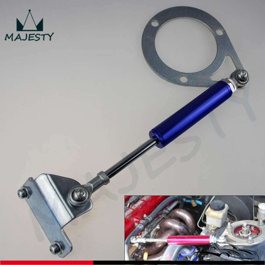 ENGINE TORQUE DAMPER MOUNTING KIT FOR 95-98 NISSAN 240SX S14 SR20DET KA24DE