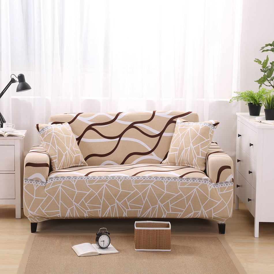 Online Get Cheap Striped Couch Cover Aliexpresscom Alibaba Group