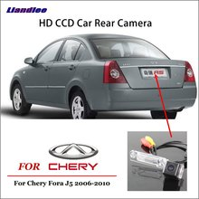 Liandlee For Chery Fora J5 2006-2010 / Car Rear View Rearview Camera Back Backup Reverse Reversing Parking Camera комплект адаптеров vortex estina chery fora