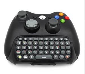Image 1 - 뜨거운 판매 무선 메신저 Chatpad 키보드 키패드 텍스트 패드 x 박스 360 Xbox360 컨트롤러