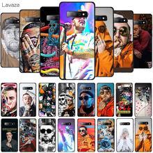 Lavaza Mac Miller Soft Phone Cover for Samsung Galaxy S8 S9 S10 Plus A6 A8 A9 2018 A30 A50 TPU Case