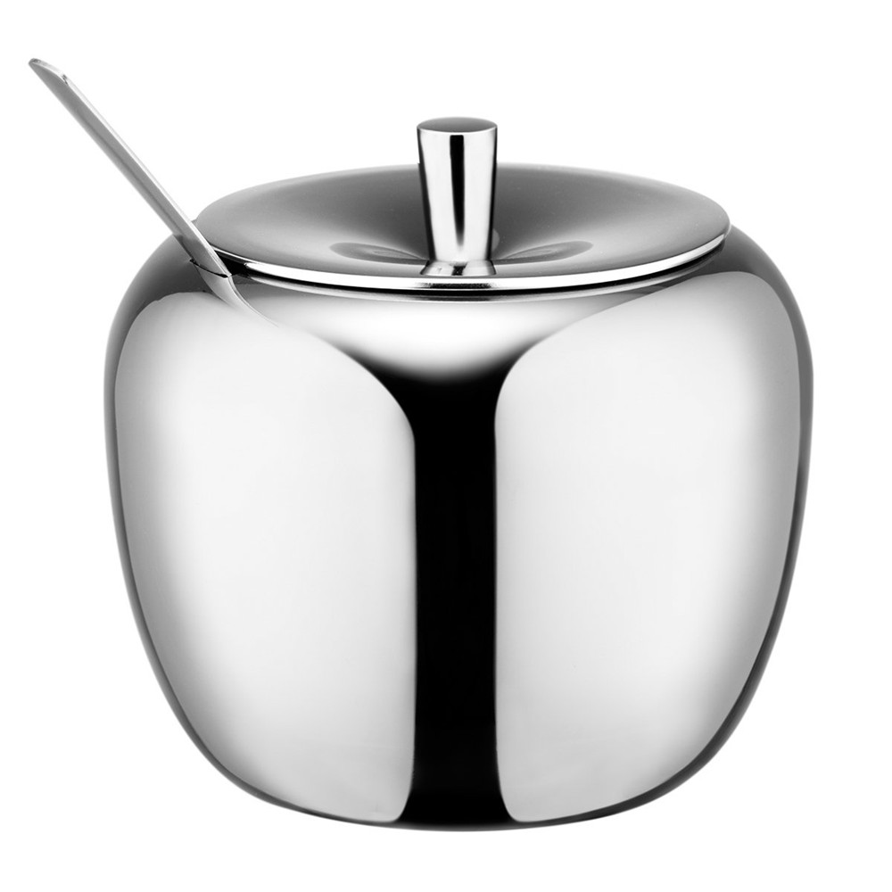 popular apple canister buy cheap apple canister lots from china apple canister