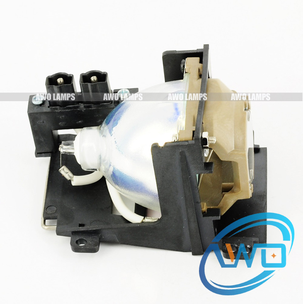 ФОТО BL-FP130A / SP.83401.001 compatible bulb with housing for OPTOMA EP730/EP735