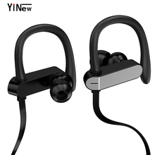 Sport Earphone 3.5mm Wired Portable Headset Super Clear hifi Earbuds Stereo Bass Headphones