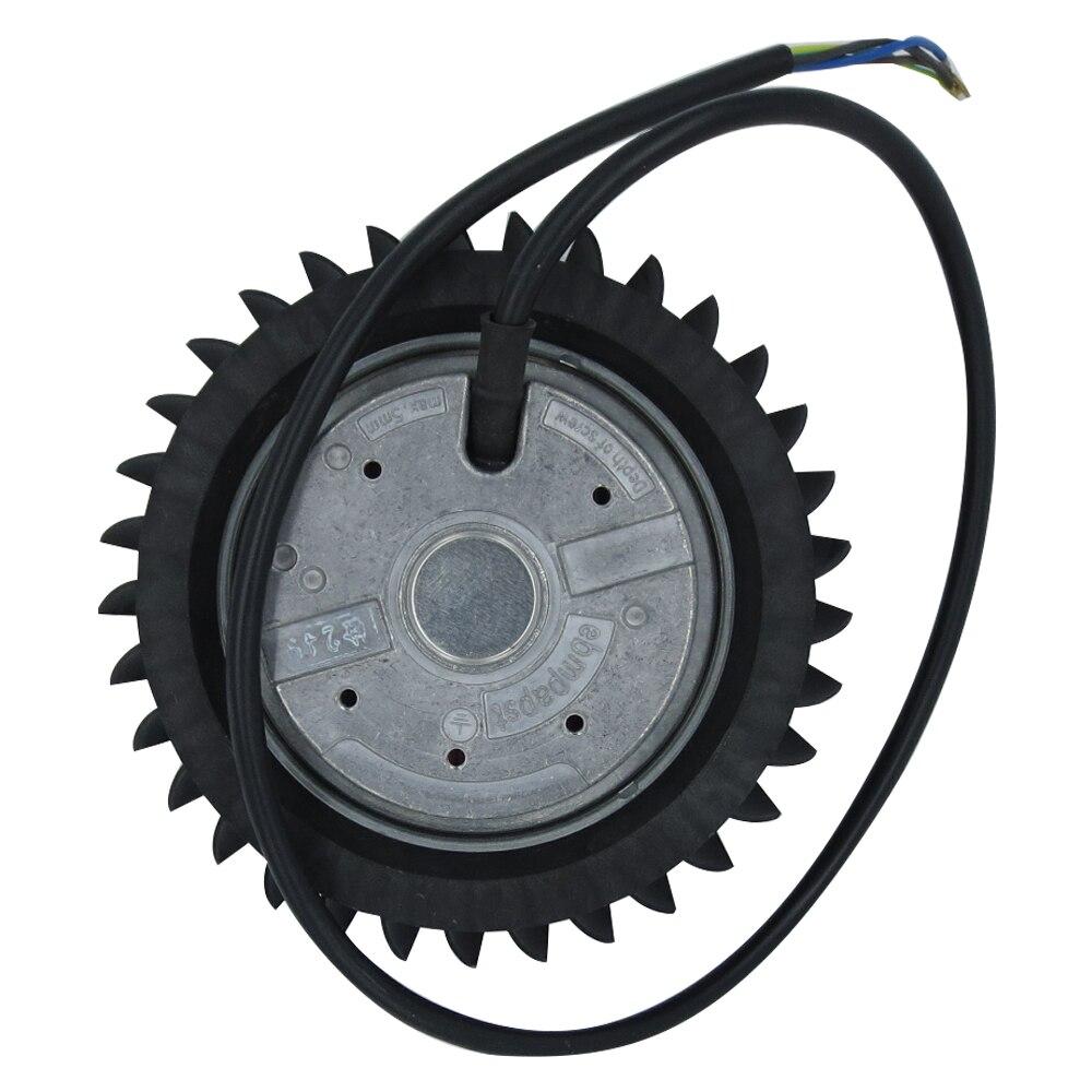 New Original  Germany  Ebmpapst  R2E140-AS77-37/A01 230V 140mm Centrifugal Fan