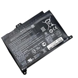 Image 3 - GZSM batterie dordinateur portable BP02XL pour HP pavillon 15 849569 421 849569 541 batterie pour ordinateur portable 849569 542 849569 543 batterie ordinateur portable