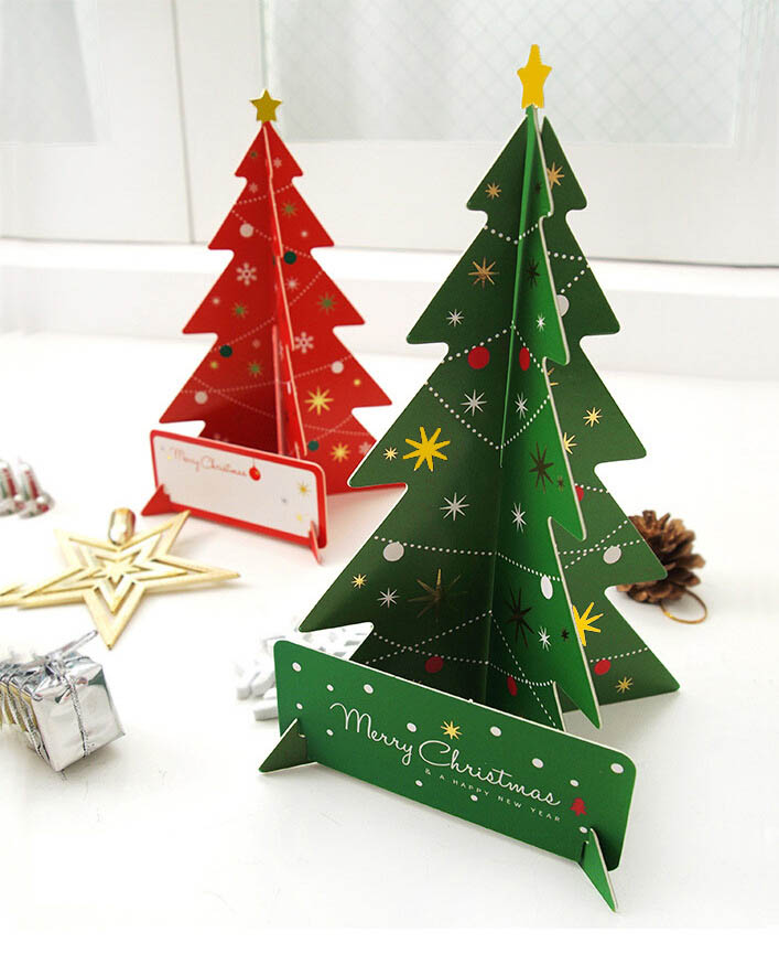 popular origami christmas treesbuy cheap origami