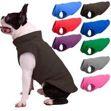 Одежда для собак, зимняя одежда для собак, теплая одежда для собак, утолщенная куртка для собак, куртка для щенков, чихуахуа, товары для домашних животных