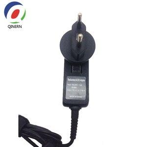 Image 2 - Ue US royaume uni AU 19V 2.15A 5.5*1.7mm adaptateur pour ordinateur portable ca pour Acer Aspire D255 533 D257 D260 W500P W501 W501P E15 chargeur dalimentation