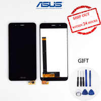 New 5.2'' For Asus Zenfone 3 Max ZC520TL LCD Display Touch Screen Digitizer Assembly X008D Replacement Zenfone 3 MAX ZC520TL LCD