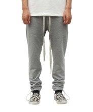 QoolXCWear 19SS Latest High Street Hip-hop fog style Season 6 Jerry Sweatpants Slim Fit Cotton Leisure Trousers Streetwear pants