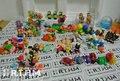 Envío Libre Retro juguetes pequeños Animales y personajes de Dibujos Animados De Kinder Mini Toys Limited Edtion