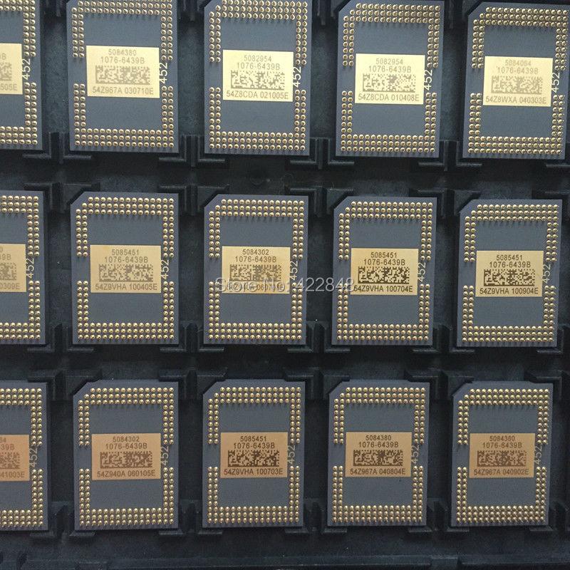 NEW 1076-6038B / 6039B DMD CHIP  for Toshiba TLP-T70/T71 projectors brand new dmd chip 1280 6038b 1280 6039b 1280 6138b 6139b 6338b