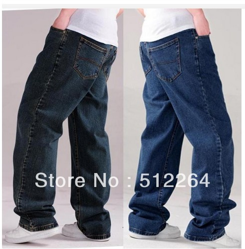 ФОТО 2016 Fashion Style Men's Classic Stylish, Slim Fit, High Quality Jeans,Straight Trousers,Blue Jeans,Free Shipping 30-48