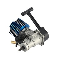 Pull Starter RC Engine VX 2.74cc 18 Engine RC 1/10 Nitro Car On road Hire Buggy Monster Bigfoot truck for94122 / 94177/94
