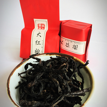 20g top grade Big Red Robe organic oolong tea da hong pao buy-direct-from-china dahongpao cha green oolong china tea acupspring