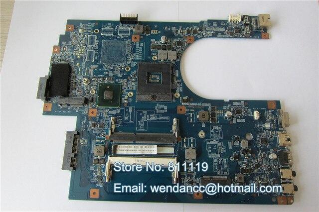 Sem MBWK901001 vga laptop motherboard MB. WK901.001 Para 7441 7741 MB JE70-CP 09923-1N 48.4HN01.01N