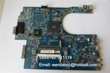 without vga laptop motherboard MBWK901001 MB.WK901.001 For 7441 7741 JE70-CP MB 09923-1N 48.4HN01.01N