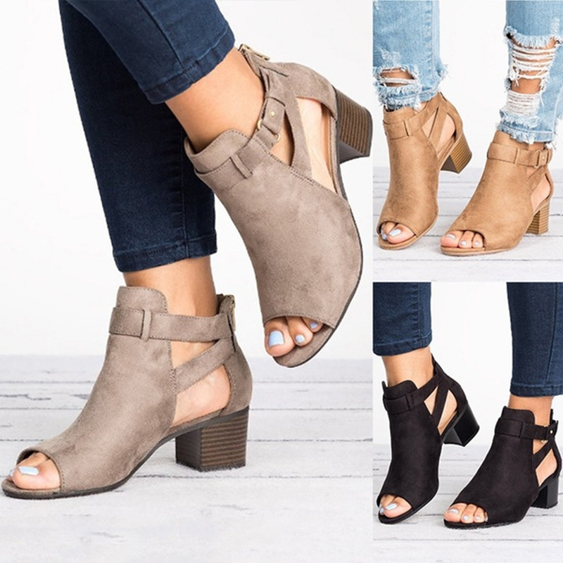 2019 Summer Sandals for Women Open Toe Gladiator Shoes Flip Flop Fashion Beach Chaussures Femme Mujer