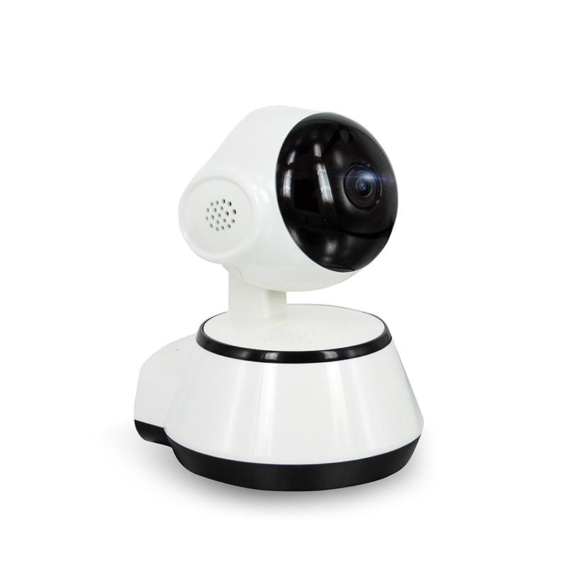 720P WiFi IP Camera,CCTV Security Surveillance IR Night Vision,support max 64G TF card wifi Baby Monitor,sn:X9100-PH36