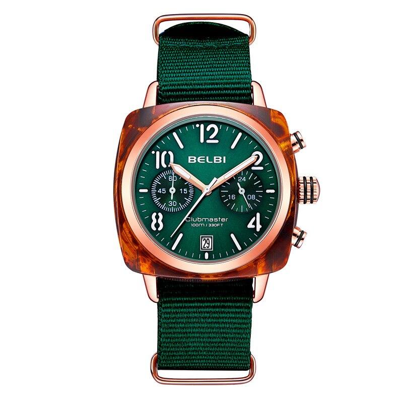 AAA cadran coloré montres femmes Top marque de luxe horloge décontractée dames femme montre-bracelet dame Reloj Mujer belle mode élégante