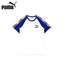 1f3661dc49de Original New Arrival Authentic PUMA Mens T-shirts short sleeve Sportswear