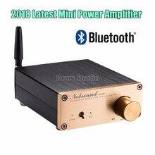 Cheap price Music hall Latest Mini TPA3116 100W Digital Stereo Amplifier HiFi Power Amp With Bluetooth 4.0