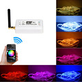 Hot Selling Mobile Phone Smartphone Wireless Wi-Fi RGB LED Controller For LED Strip Indoor Houseware Wholesale